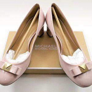 Michael Michael Kors Caroline Pump